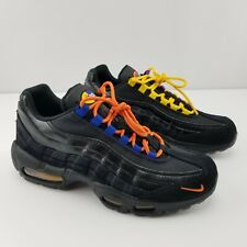 344b7d49ba06 item 6 NIKE AIR MAX 95 PRM Los Angeles VS New York City LA vs NYC  AT8505-001 SZ 8.5 NEW -NIKE AIR MAX 95 PRM Los Angeles VS New York City LA  vs NYC ...