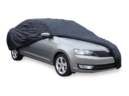 Car Cover Autoabdeckung für Skoda Fabia III Combi Typ NJ5