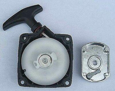 PACK OF 10 X SILVER 49CC STANDARD MINI MOTO DIRT QUAD BIKE PULL START