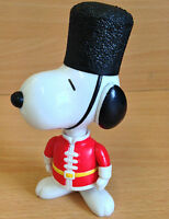 McDonalds Happy Meal Toy 1999 SNOOPY World Tour Characters - VARIOUS