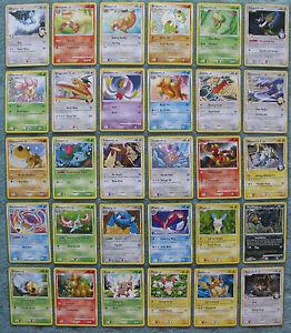 POKEMON CARDS *SUPREME VICTORS* COMMON CARDS