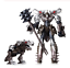 thumbnail 17 - Transformation Car Bumblebee Optimus Prime Megatron Decepticons Toys Figure Gift