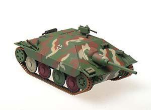 "Panzerstahl 1/72 Hetzer ""Starr"" Kampfgruppe Milowitz Prague April 1945 88032"