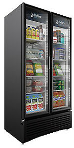 imbera prime 26 cft commercial refrigerator double glass door rh ebay com imbera g319 cooler manual imbera model g319 manual