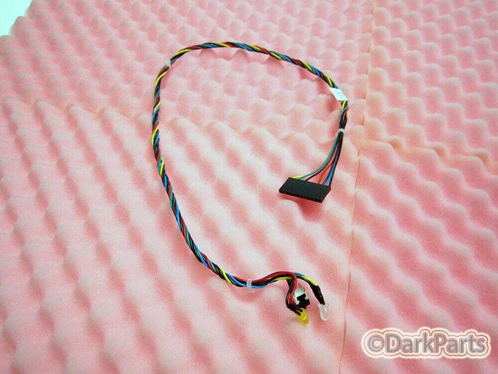 Fujitsu Siemens Esprimo P2411 P2510 P2511 ON/OFF Power Button Cable Y3701-V107