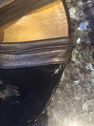 Size 39 Strappy Studio Jackson Betty Black Shoes tXxanYwaHq