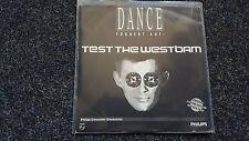 Westbam - Found a lover/ Test the Westbam 7'' Single PROMO