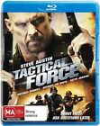 Tactical Force (Blu-ray, 2012)