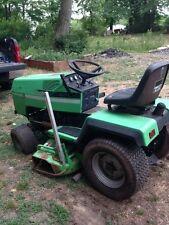 Deutz Allis Ultima Simplicity Sunstar Garden Tractor LH SPINDLE 1685319
