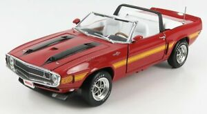 """AUTOWORLD 1/18 SHELBY 