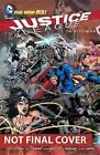 Justice League Trinity War HC (The New 52) by Geoff Johns, Jeff Lemire (Hardback, 2014)