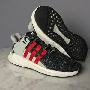 size 40 776d1 cb05d Image is loading adidas-OVERKILL-x-EQT-SUPPORT-FUTURE-BLACK-GREY-