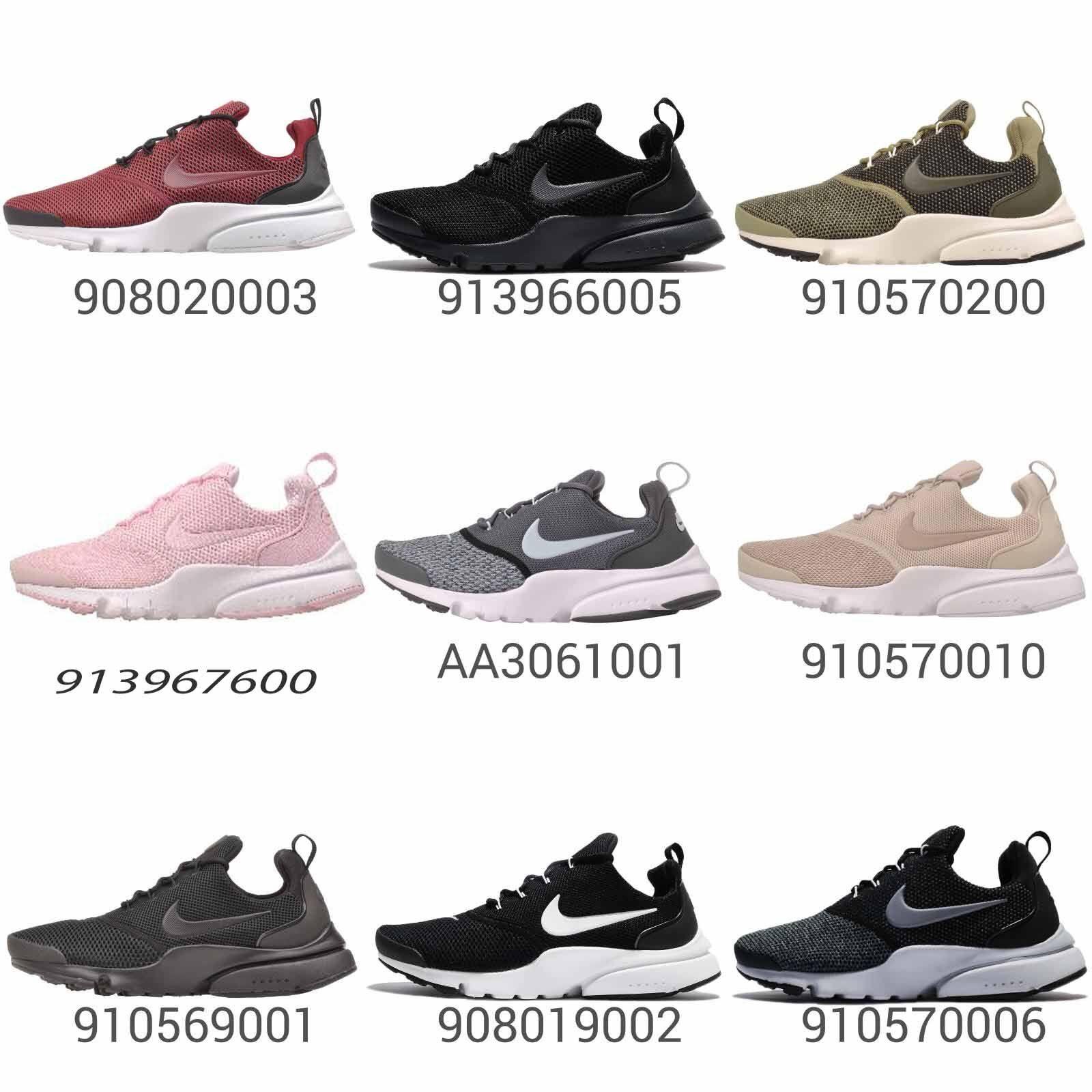 Nike Presto Fly SE 1 Uomo Donna Kids GS Running Shoes Pick 1 SE ff7c76