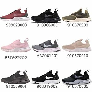 e0dc33290d616 Nike Presto Fly SE Mens Womens Kids GS Running Shoes Pick 1