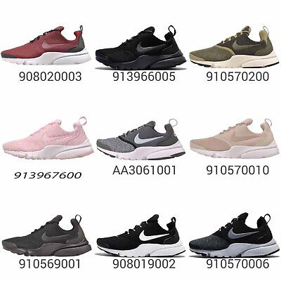 639a06155 Details about Nike Presto Fly SE Mens Womens Kids GS Running Shoes Pick 1