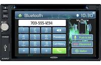 2006-2013 Chevrolet Impala Stereo System Radio Vx-3022 Ipod Bluetooth Xm