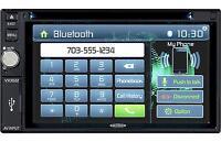 2006-2014 Honda Ridgeline Stereo System Radio Vx-3022 Ipod Bluetooth Xm