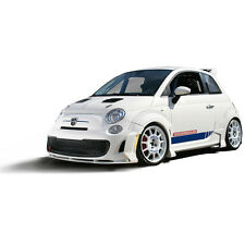 FIAT 500 Abarth 7 Piece Body Kit, Exclusive New Item, fits 2012-2017