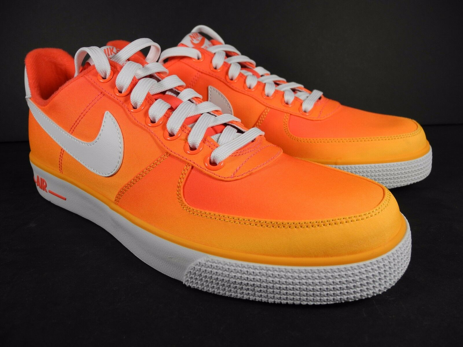 Great discount New NIKE AIR FORCE 1 AC BR QS Mens Shoes US 11.5