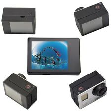 Display Viewer Monitor Non-touch LCD BacPac Screen for GoPro HD Hero 3+ Camera