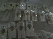 Clothing Rack Size Dividers Several Sizes To Choose From