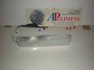 1NL005150061-FARO-FENDINEBBIA-FOG-LAMPS-DX-AUDI-COUPE-039-88-gt-91-AUDI-90-87-gt-91