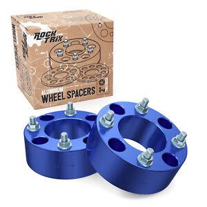 """2pc 1/"""" Thick ATV 4//110 Race Wheel Spacers for many Honda Kawasaki UTV 4x110"""