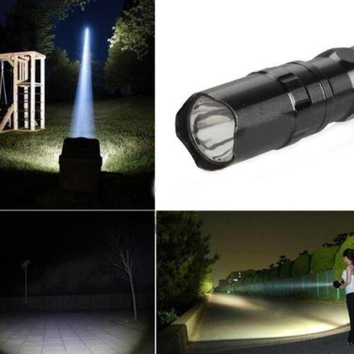 Neu-Helle taktische Taschenlampe medizinische LED-Lampe kleine Taschenlampe