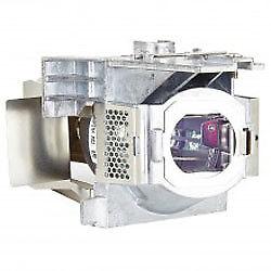 Lámpara De Repuesto & vivienda para Viewsonic PJD5153, PJD5155, PJD5255, PJD6350