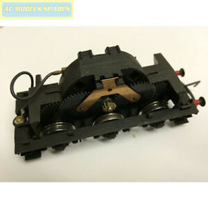 Hornby-Spare-Black-5-Tender-Chassis
