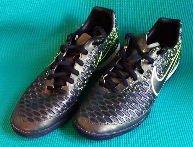 Nike Magista Onda IC Black DRK Citron