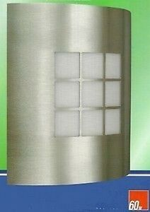 APPLIQUE-MURALE-INOX-EXTERIEUR-INTERIEUR-ECLAIRAGE-LUMIERE-IP44-INOXYDABLE-20