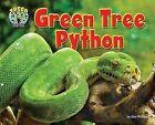 Green Tree Python by Dee Phillips (Hardback, 2014)