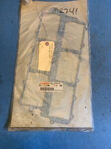 Gasket Reed Block  Mercury 175-200 2.4LV6 Vertical Reed 27-65744 3