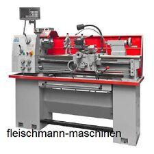 Holzmann Metalldrehmaschine Drehmaschine ED1000FBDIG inkl. Digitalanzeige 400V