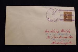 Naval-Cubierta-1941-de-BARCO-Cancelado-Uss-Mississippi-EAG-128-5140