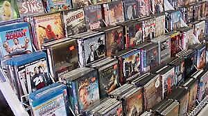 Sellers Media Store