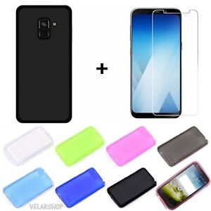 custodia samsung galaxy a6 2018