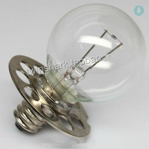 for SHIN-NIPPON slit lamp microscope SL-302 bulb 6V4.5A