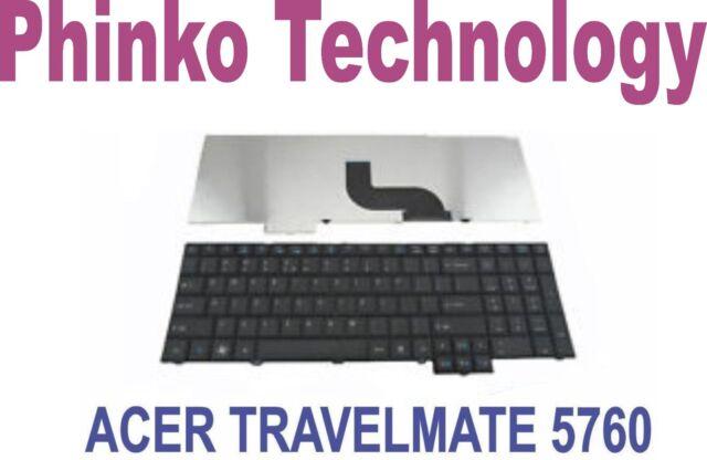 NEW Keyboard black for Acer Travelmate 5760 5760G 5760Z 5760ZG 6595TG