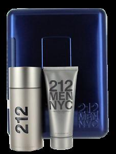 212-NYC-by-Carolina-Herrera-for-Men-SET-EDT-Spray-3-4oz-SG-3-4oz-New