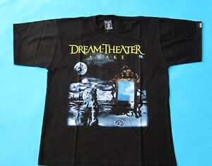 Awake Dream Theater