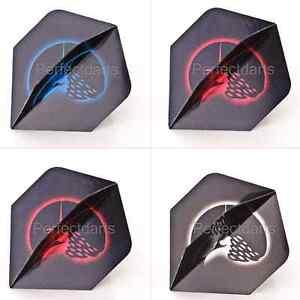 Choose Colour Standard 10 SETS UNICORN LOGO SPECIALIST METALLIC DART FLIGHTS