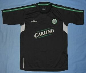 CELTIC FC / 2003-2004 Training - UMBRO - vintage MENS Shirt / Jersey. Size: S - Poland, Polska - CELTIC FC / 2003-2004 Training - UMBRO - vintage MENS Shirt / Jersey. Size: S - Poland, Polska