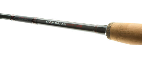 Daiwa Team Daiwa Fashion XT ultralightrute spinnrute lightrute All Models Perch