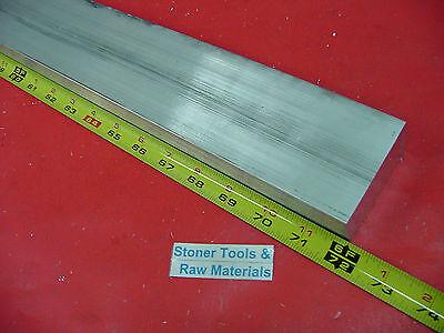 "1-1//2/"" X 1-1//2/"" ALUMINUM 6061 T6511 SQUARE FLAT BAR 24/"" long 1.500/"" Solid Stock"