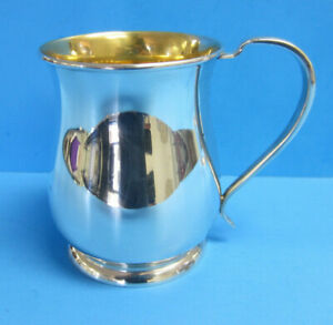 Sterling-Silver-Lunt-Cup-with-Handle-pattern-554-Free-Shipping