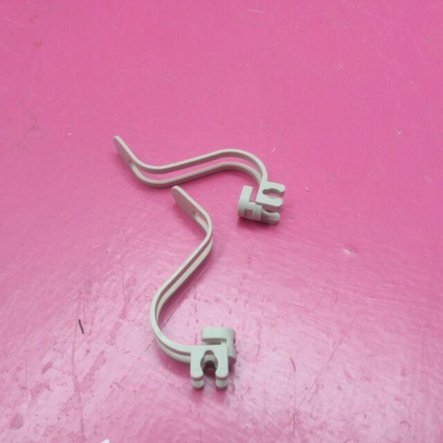 W10350376 Upper Rack Adjuster fits KA /& Kenmore Dishwasher 2 YRS WARRANTY