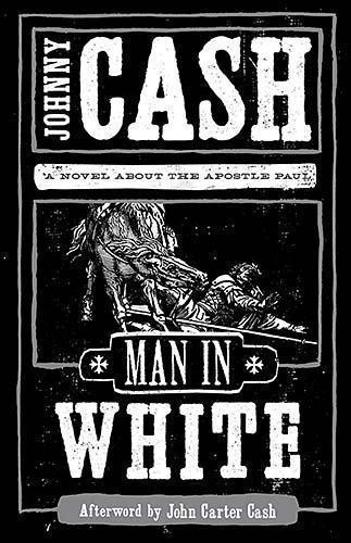 Man in White by Cash, Johnny