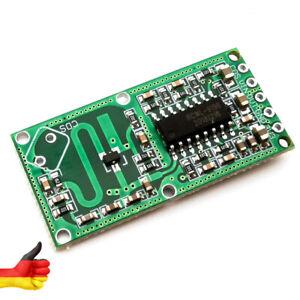 RCWL-0516 Radar Sensor Bewegungsmelder Mikrowelle für Arduino Raspberry Pi